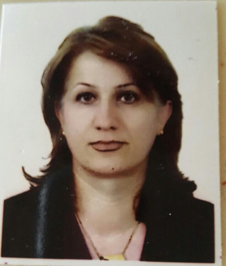الدكتورة دلنیا محمد حاجی أحمد