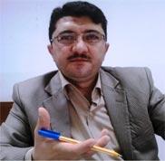 الدكتور ريبر سعيد يوسف السندي
