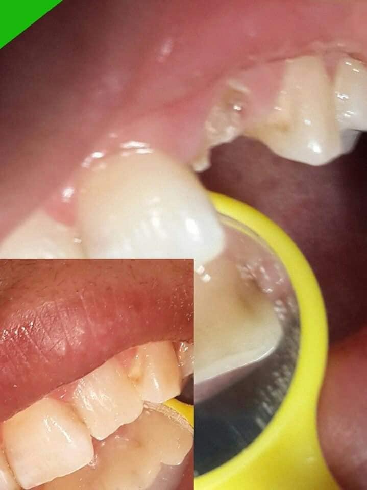 عيادة دار الشفاء لطب وتجميل الاسنان