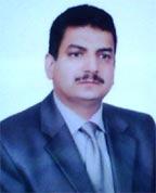 الدكتور قيس عبيد محمد