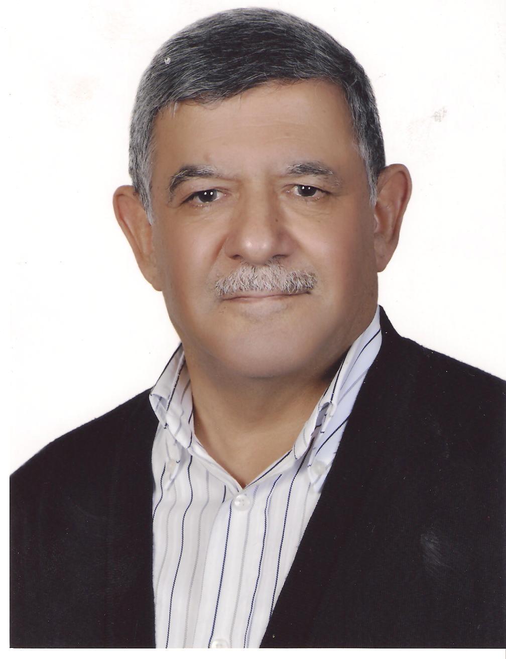 الدكتور عمار طالب الحمدي