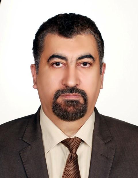 الدكتورعلاء حسين عبد عون