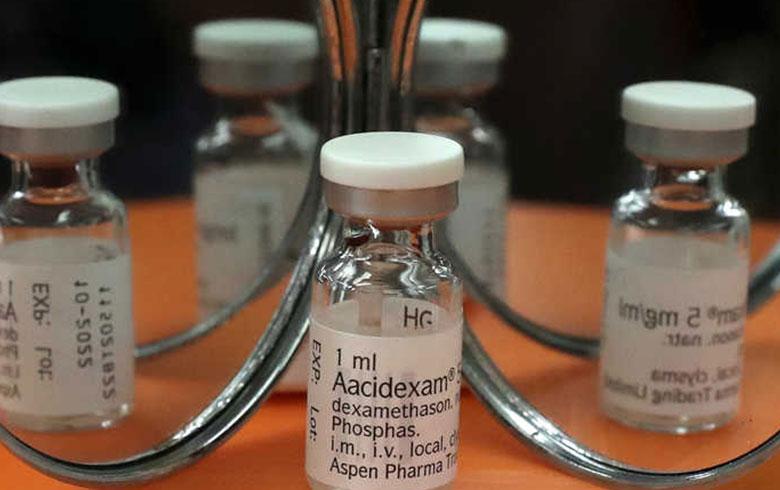 اليابان تعتمد عقار ديكساميثازون لعلاج فيروس كورونا