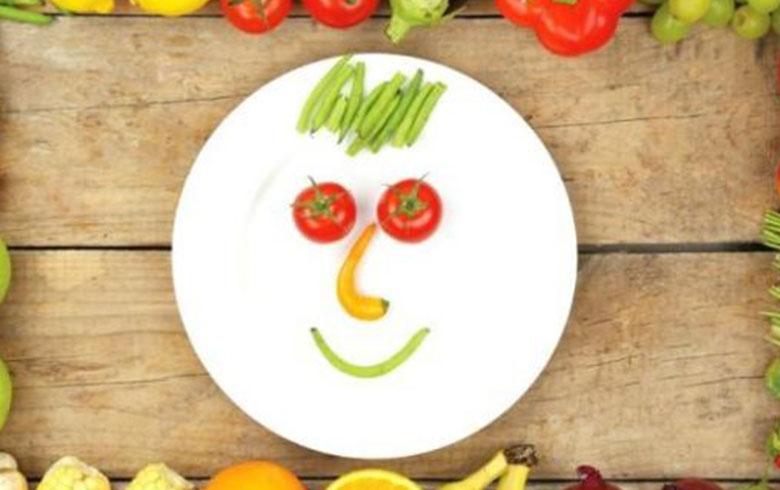 هل يجعلك تناول الخضار والفاكهة أكثر سعادة؟