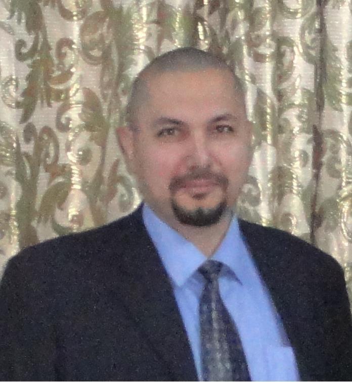 الدكتور أحمد ناجي عطية
