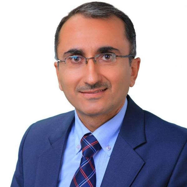 الدكتور شيرزاد علي اسماعيل
