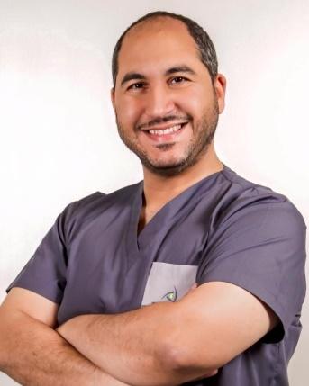 الدكتور أحمد محمد المعتصم