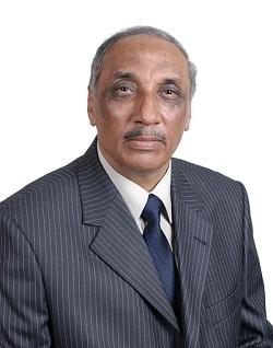 الاستشاري الأقدم صالح عبدالرحمن الراوي