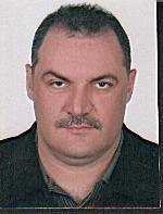 الدكتور مازن يونس محمد