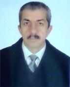 الدكتور احسان محمد سليم رشيد