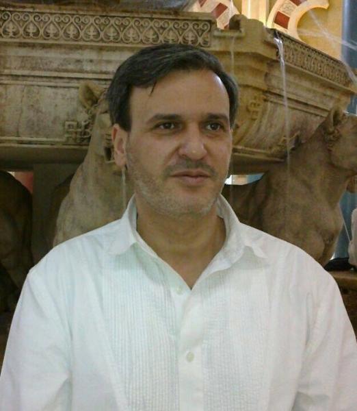 الدكتور احمد الادلبي