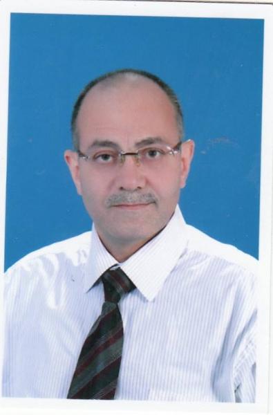 الدكتور خالد كامل عرنوس