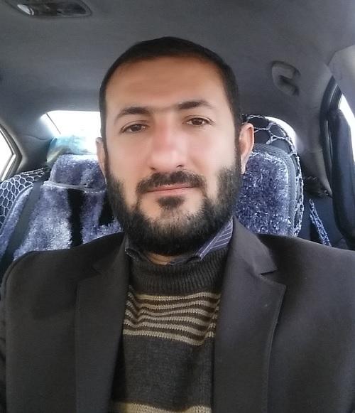 الدكتور كاوه محمد مولود زندي