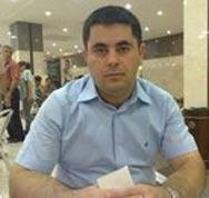 الدكتور عدنان انور صديق