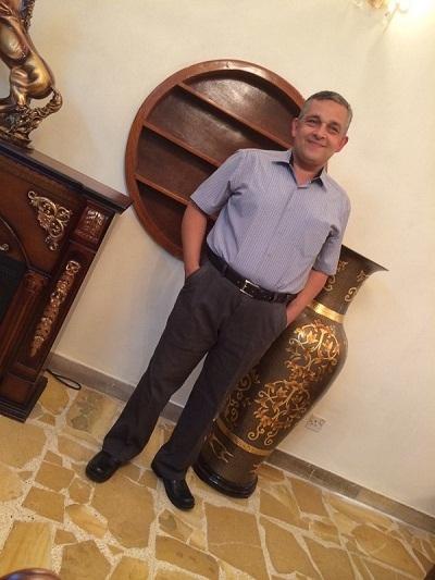 الدكتور عادل صيوان العقابي
