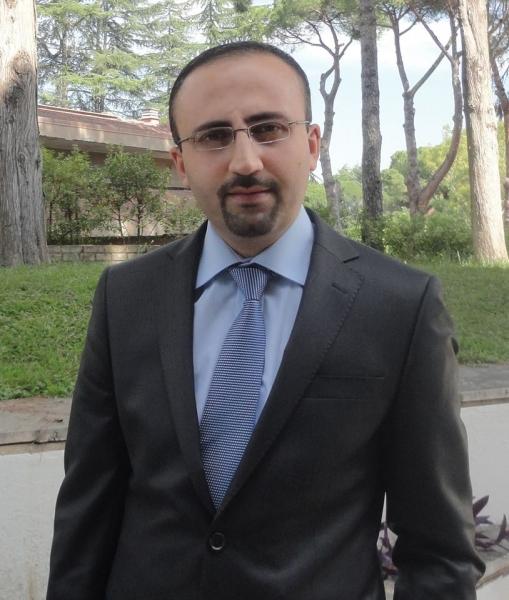 الدكتور علي حسين بلاني