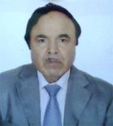 الدكتور اسماعيل محمد علي