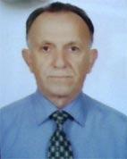 الدكتور موفق مسعود بهاء الدين النقشبندي