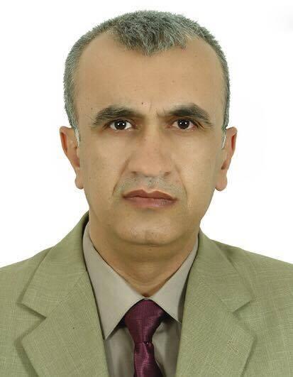 الدكتور ياسين طاهر شريف