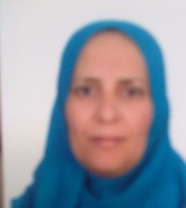 الدكتورة مروج هاشم عبدالله العاني