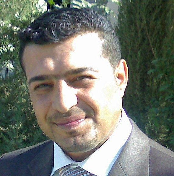 الدكتور زانيار حيدر همزة
