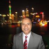 الدكتور خالد محمد العواد