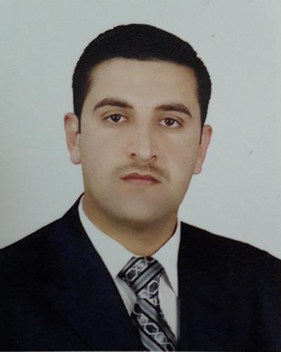 الدكتور مازن عبدالرحمن حاجي