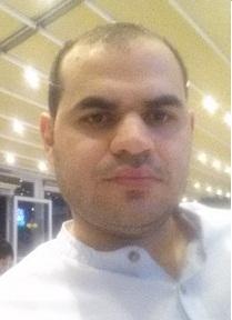 الدكتور خالد علي سعيد