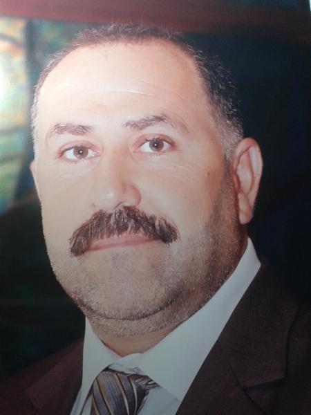 الدكتور عامر فاضل الحيدري