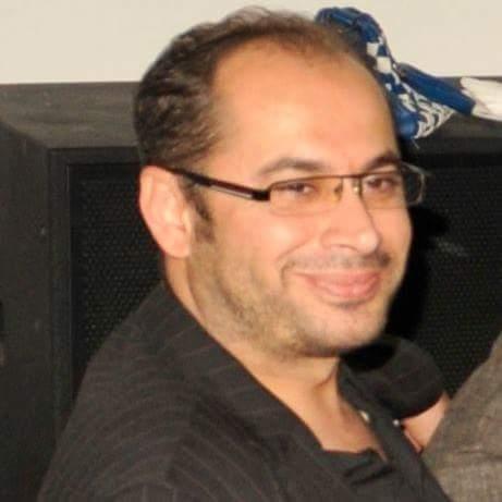 الدكتور ئاراس جمال قادر