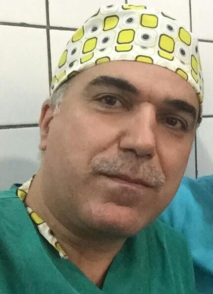 الدكتور شاخەوان صائب بەگ