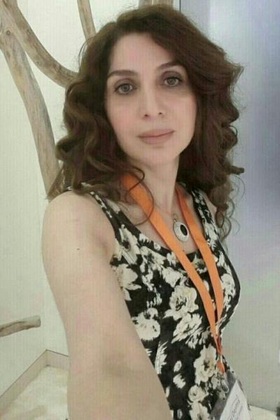الدكتورة شادی عبدللە عبدالرحمن