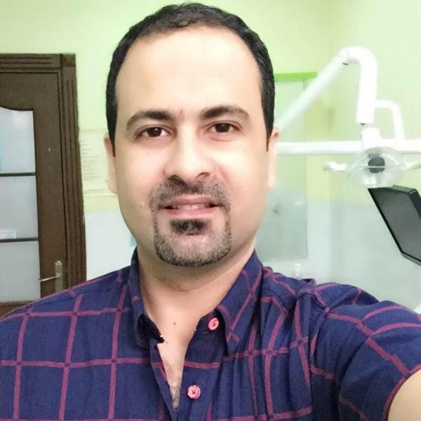 الدكتور دەروون دارا احمد