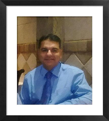 الدكتور كمال حسين صالح الحسيني