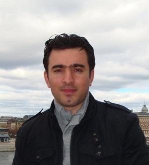 الدكتور اري عبد القادر معروف البقال