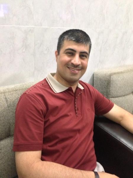 الدكتور دانا حاجي آغا علاء الدين