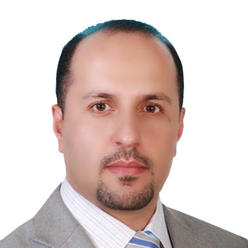 الدكتور عباس عبدالزهرة الحسني
