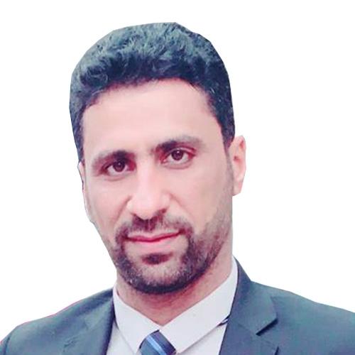 الدكتور عباس كنبار كوسر