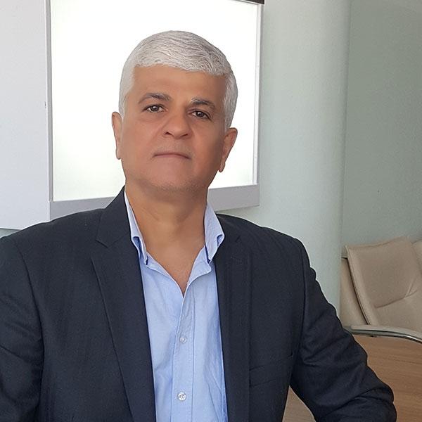 الدكتور عبدالمنعم سليمان زاوي