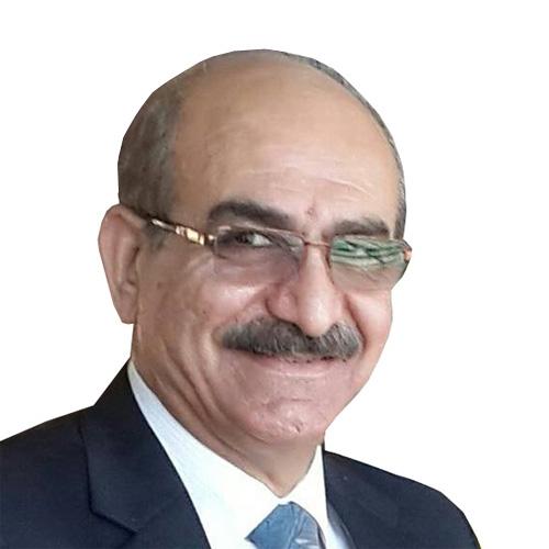 الدكتور عبدالهادي الجريصي