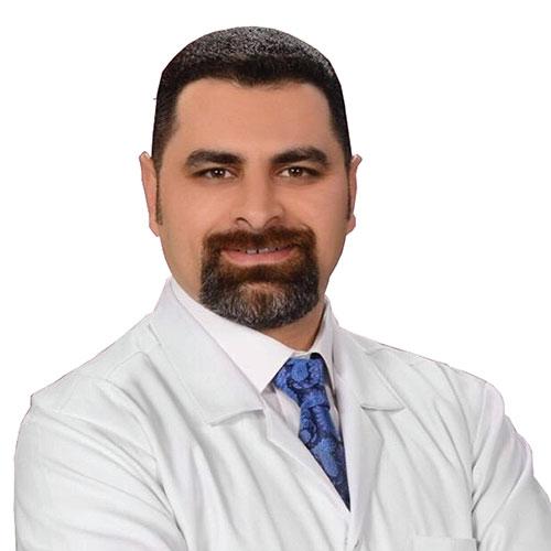 الدكتور عبدالرحمن علاء مكي