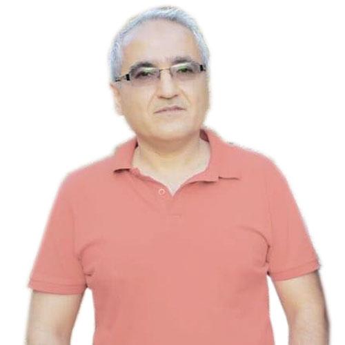 الدكتور عبدالقادر ئالاني