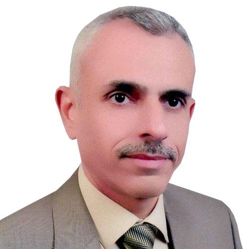 الدكتور عبدالباري عبدالحليم مهدي المشهداني