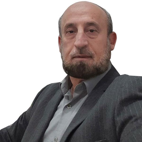 الدكتور عبدالغفور عبدالله أمين