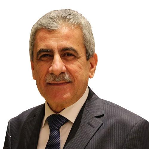 الدكتور عبدالخالق عمر مولود