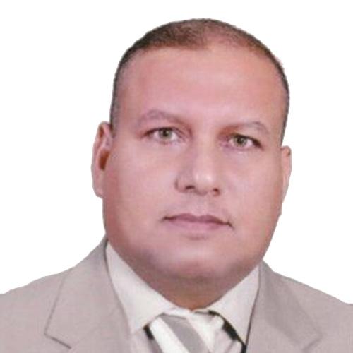 الدكتور عبدالله خضير الزهيري
