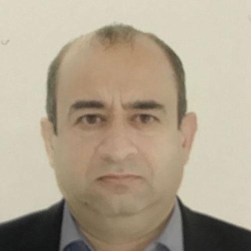 الدكتور عبدالرزاق حسن صالح