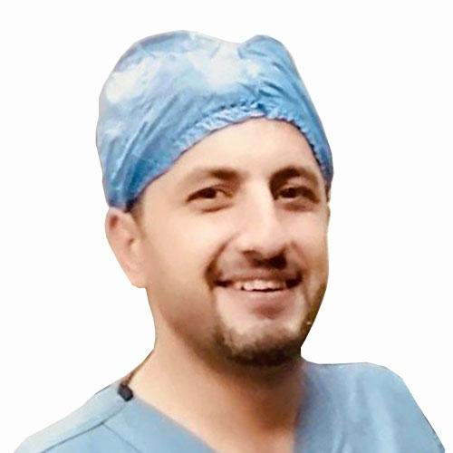 الدكتور عبدالرزاق نوري رشيد