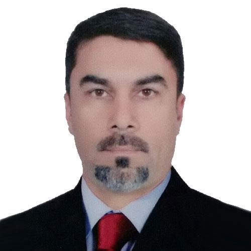 الدكتور عبد الستار هادي ابراهيم الدفاعي