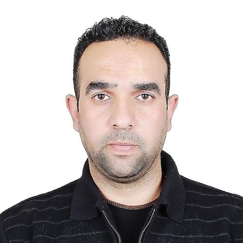 الدكتور اديب عبد العالي عبد الحسين الازبجي